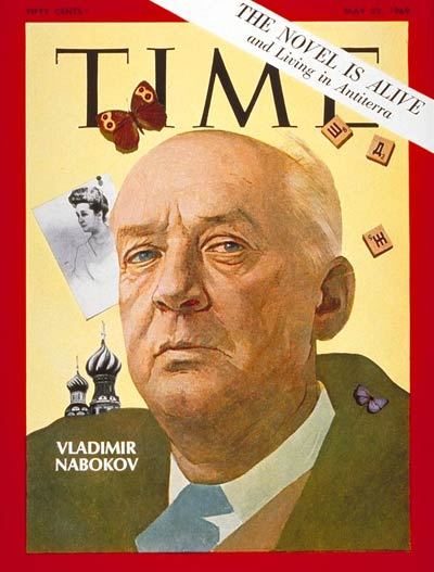 the literary works of vladimir nabokov essay Comparative analysis of the literary work, lolita by vladimir nabokov and the artistic works of balthasar klossowski de rola, better known as balthus essays: over.
